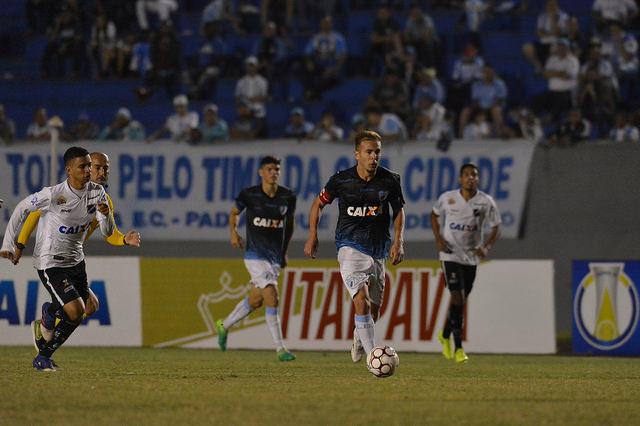 Londrina recebe o Boa Esporte no Estádio do Café
