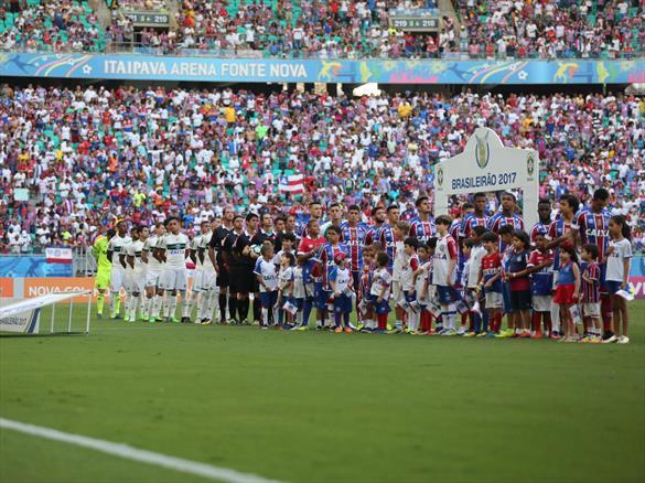 Coritiba joga com pressão de 'erro zero' contra o Bahia