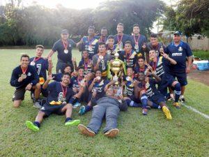Campeonato Regional sub-17