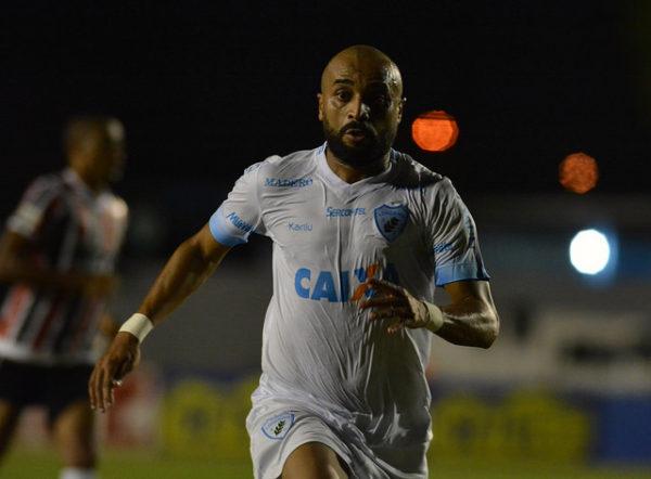 Londrina toma goleada na Arena Barueri e estaciona na tabela