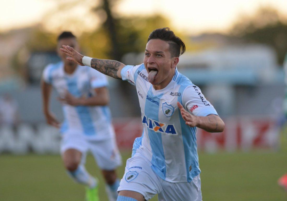 Guarani 0 x 0 Luverdense: Luverdense volta para série C