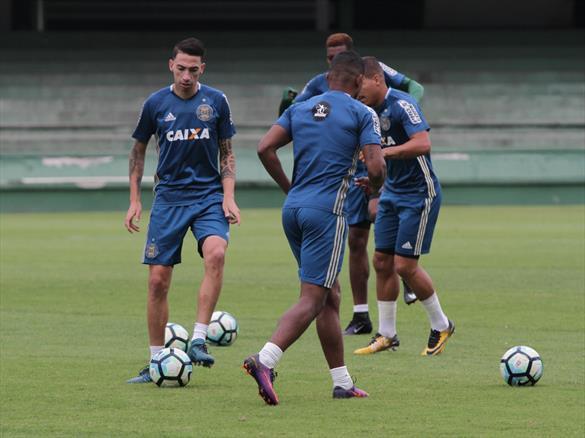Chapecoense x Coritiba: transmissão do jogo ao vivo na TV e internet