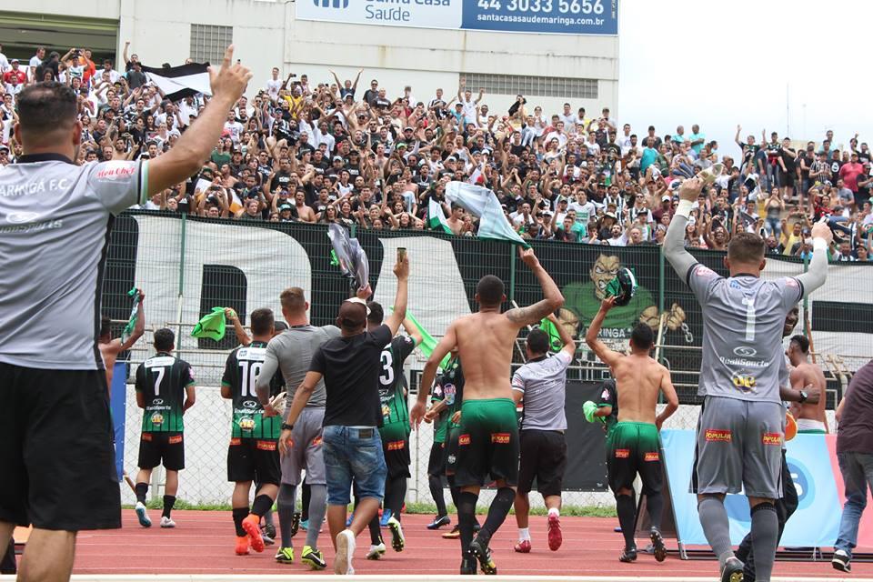 2d485cb72c Temporada sem Taça FPF  quem perde é o nosso futebol