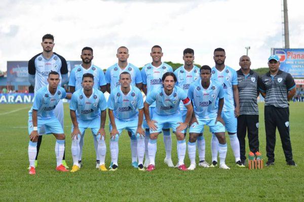 Jogadores e comissão técnica do Londrina fizeram uma boa avaliação da  estreia no Paranaense 9272d1797f8de